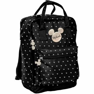 Heads Allover-Minnie Mouse 55439