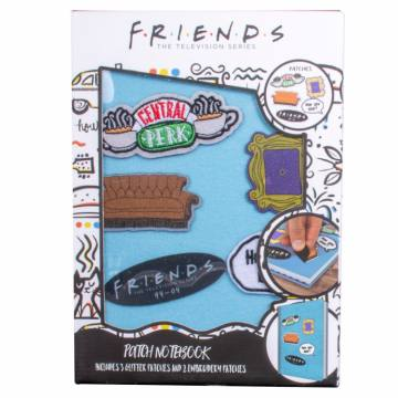 Central Perk- Friends 55166