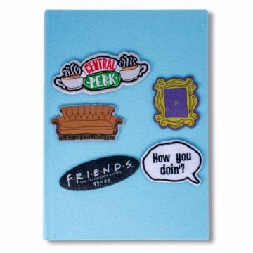 Central Perk- Friends 55165