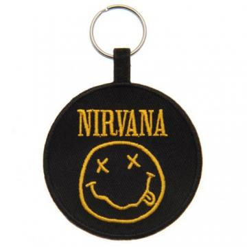 Smiley Logo- Nirvana 55742