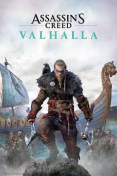 Valhalla Battle-Assassin's Creed-Valhalla 55038