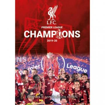 Premier League Champions-FC Liverpool 55077