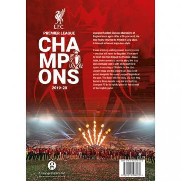 Premier League Champions-FC Liverpool 55076