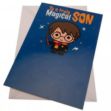 Magical Son-Harry Potter 55374