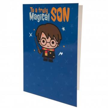 Magical Son-Harry Potter 55373