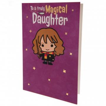 Magical Daughter-Harry Potter 55370