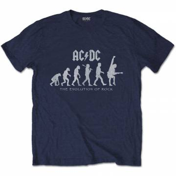 Evolution Of Rock-AcDc 55946