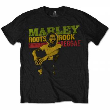 Roots Rock Reggae-Bob Marley 55084