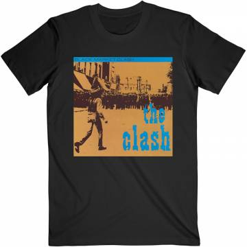 Black Market-The Clash 55291