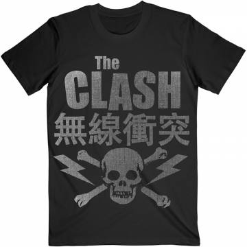 Skulls N Crossbones-The Clash 55288