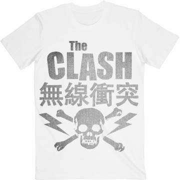 Skulls N Crossbones-The Clash 55289