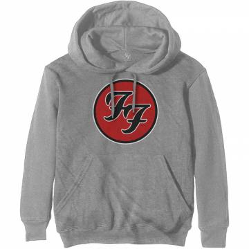 FF Circle Logo - Foo Fighters 55501