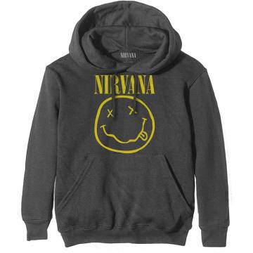 Yellow Smiley-Nirvana 55240