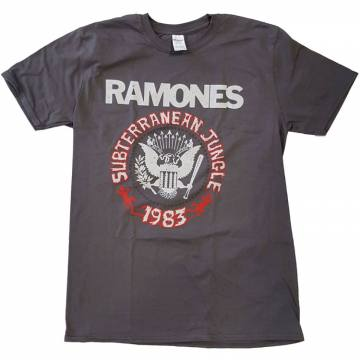 Subterraneun Jungle-Ramones 55433