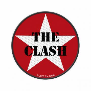 Military Logo-The Clash 55744
