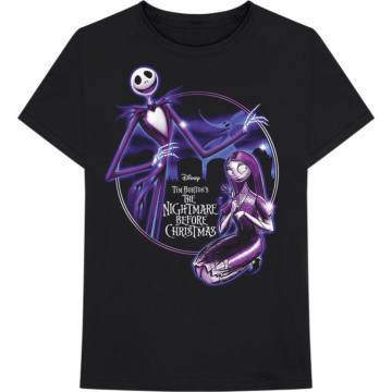 Purple Graveyard-The Nightmare Before Christmas 55965