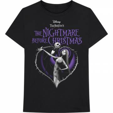 Purple Heart-The Nightmare Before Christmas 55296