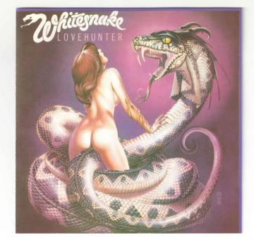 Lovehunter -Whitesnake 55559