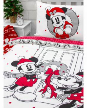 Cozy Christmas-Mickey Mouse 55994