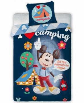 Camping-Mickey Mouse 55070