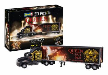 50Th Anniversary -Queen 55905