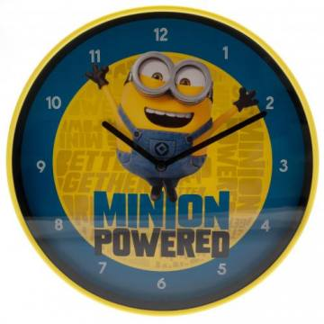 Minion Powered-Despicable Me-Minions 3 56118