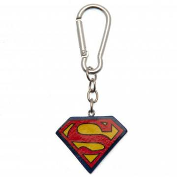 Logo 3D-Superman 56017