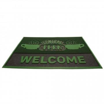 Central Perk Welcome- Friends 56026