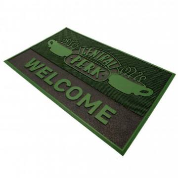 Central Perk Welcome- Friends 56025