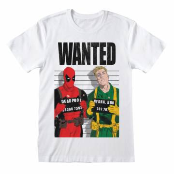 Wanted-Deadpool 56538