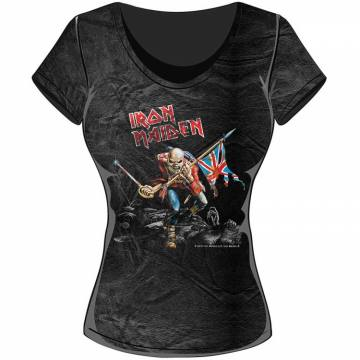 The Trooper-Iron Maiden 56399