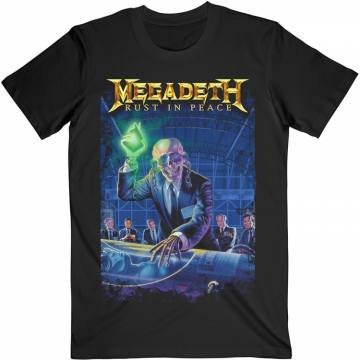 Rust In Peace 30th Anniversary- Megadeth  56406