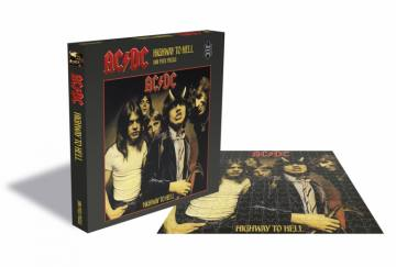 Highway to Hell-AcDc 56309