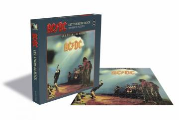 Let There Be Rock-AcDc 56308