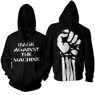 Large Fist-Rage Against The Machine 56561