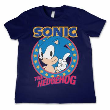 Logo Stars-Sonic The Hedgehog 56008