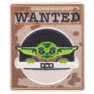 Wanted Yoda The Child-Star Wars The Mandalorian 56868