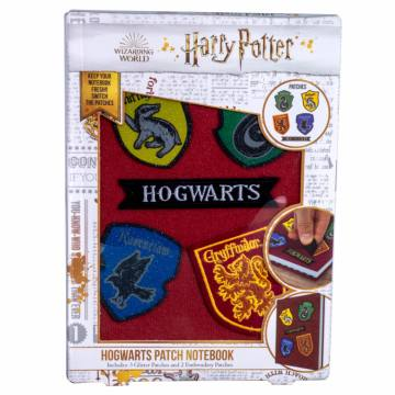 All Crest-Harry Potter 56961