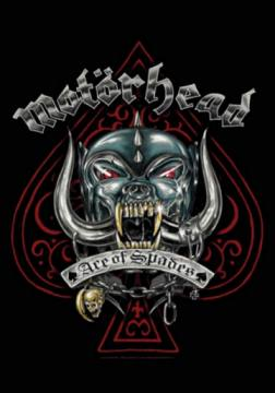 Ace Of Spades Tattoo -Motorhead 56702