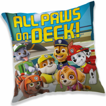 All Paws On Deck- Paw Patrol 57899