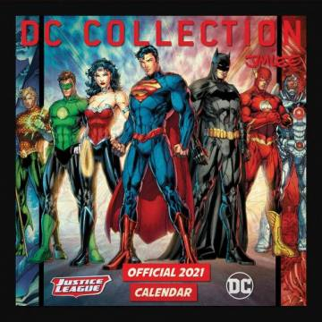 DC Comics-Justice League 57392