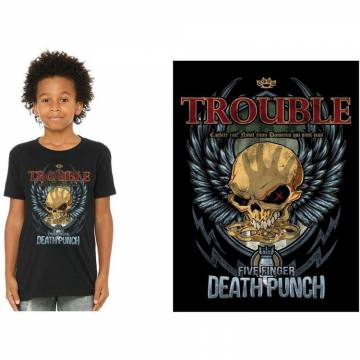 Trouble-Five Finger Death Punch 57575