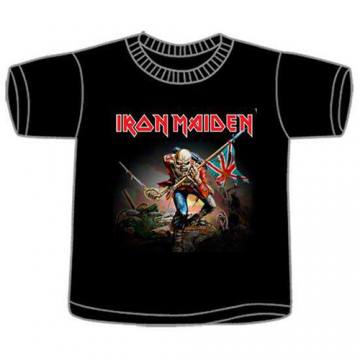 The Trooper-Iron Maiden 57980