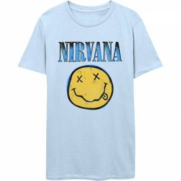 Xerox Smiley Blue-Nirvana 57769