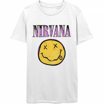 Xerox Smiley Pink-Nirvana 57768