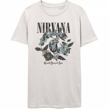 Heart Shape Box-Nirvana 57767