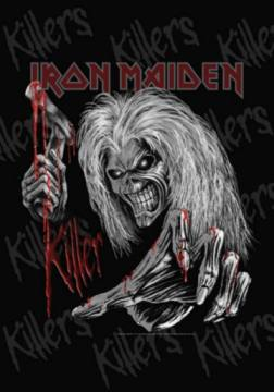 Killers-Iron Maiden 57707