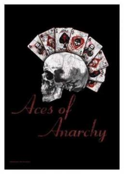 Aces of Anarchy- Alchemy Gothic 57705