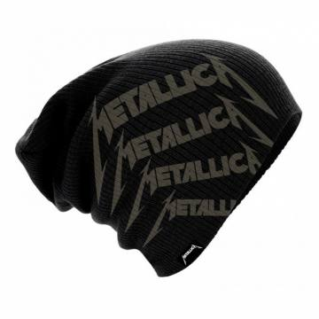 Repeat Logo-Metallica 57985