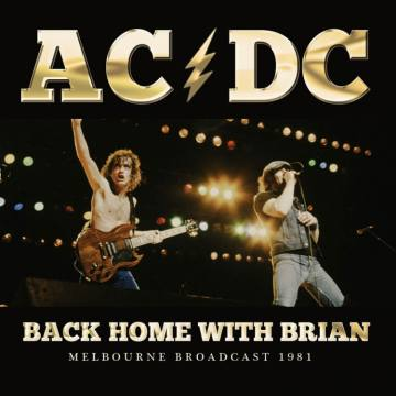 Back Home With Brian--AcDc 57697
